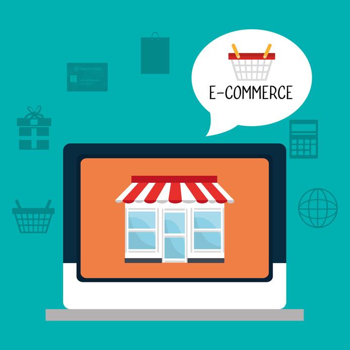 Ecomerce i integracje Magento